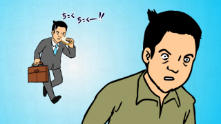(C) TOKYO FM Broadcasting Co., Ltd./Hakuhodo Inc./DLE