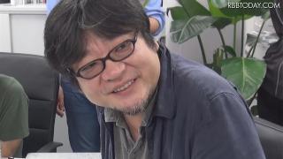 「プロフェッショナル 仕事の流儀」に登場する細田守