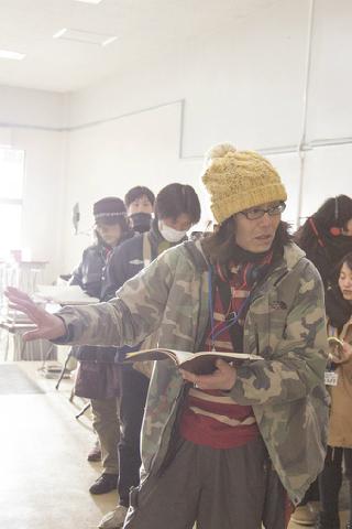 (C)2015 映画「ヒロイン失格」製作委員会 (C)幸田もも子/集英社