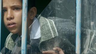 『キミのモノ』(Cloudy Children) 監督:レザ・ファヒミ / イラン / 18:04 / ドラマ / 2014