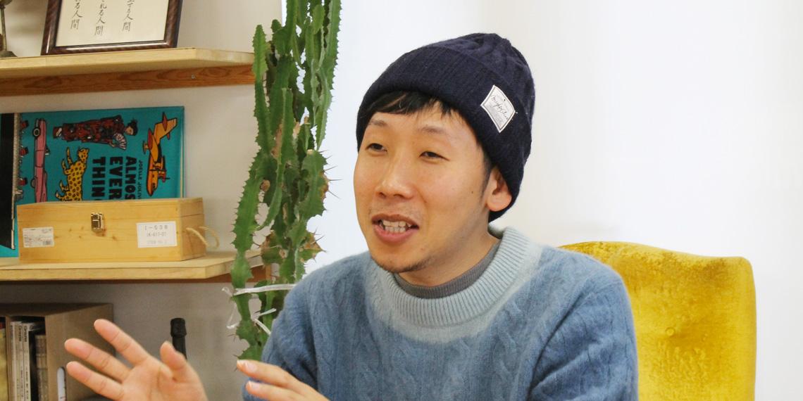 柳沢翔(やなぎさわ しょう)