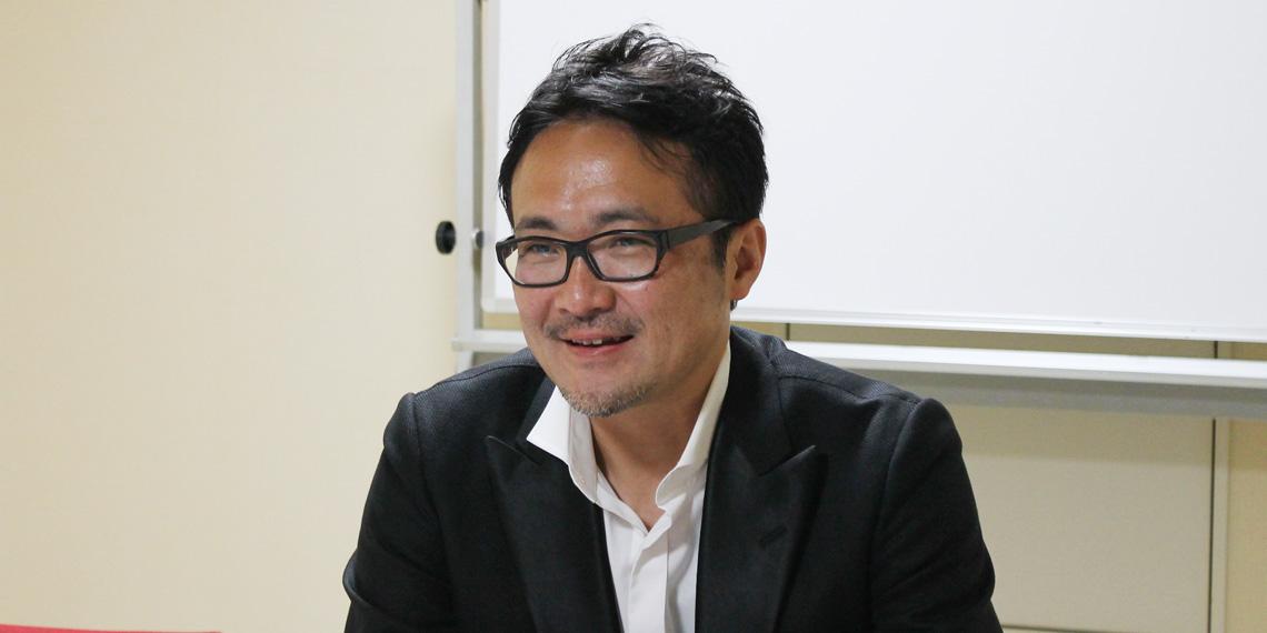 平川雄一朗(ひらかわ ゆういちろう)