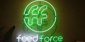feedforceロゴ