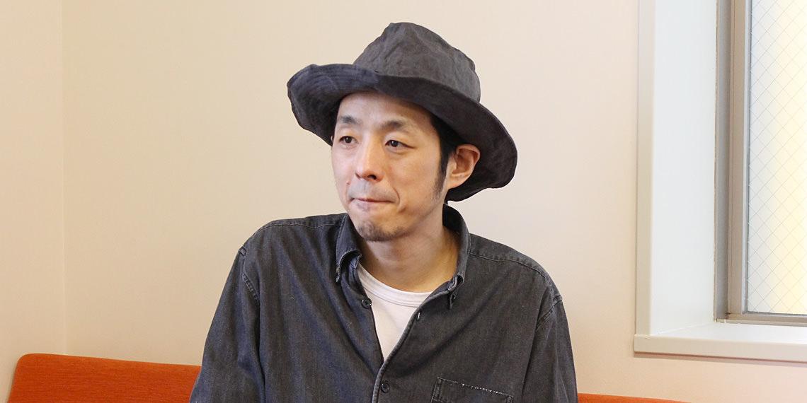 宮藤官九郎(くどう かんくろう)