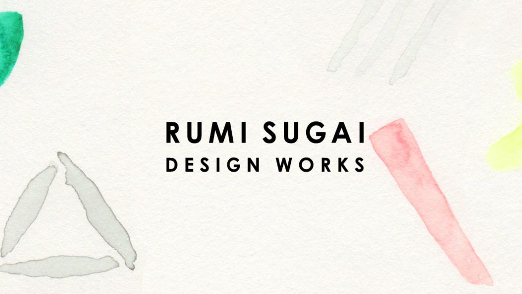RUMI SUGAI DESIGN WORKS