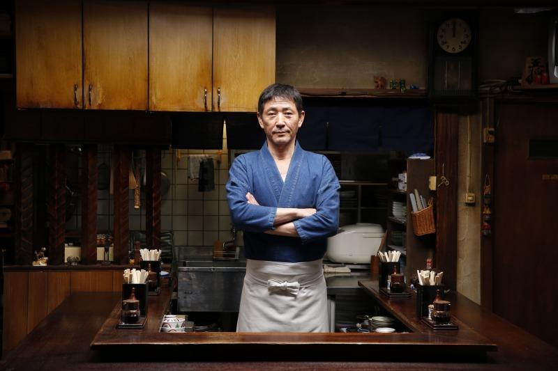 (C)2016安倍夜郎・小学館/ドラマ 「深夜食堂」製作委員会