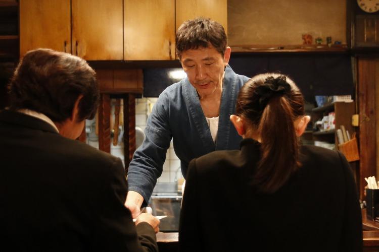 (C)2016安倍夜郎・小学館/「続・深夜食堂」製作委員会
