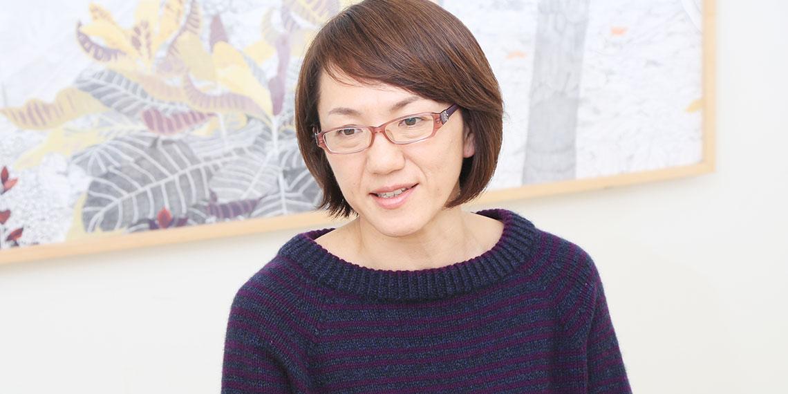 荻上直子(おぎがみ なおこ)