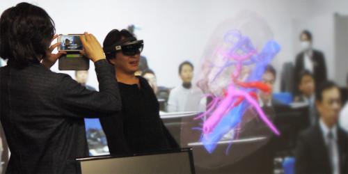 3DBiz研究会開催「新春公開セミナー」