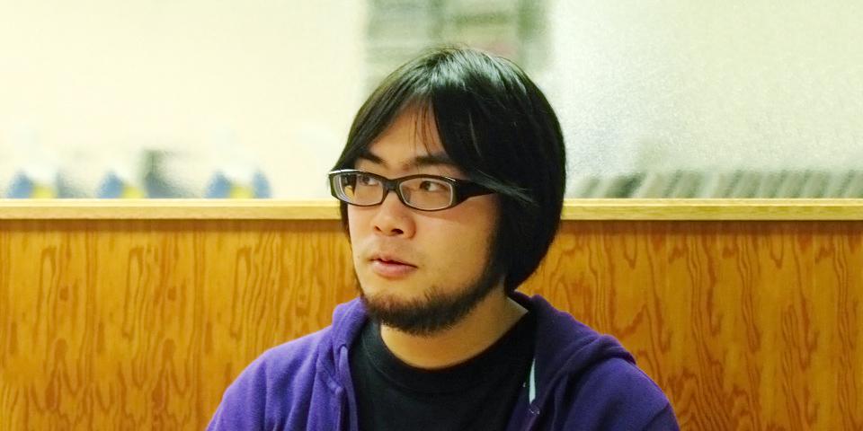 加藤直輝(かとう なおき)