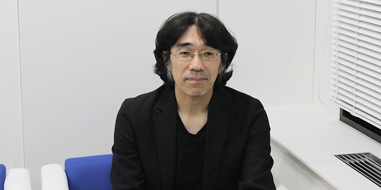 佐渡岳利(さど たけとし)