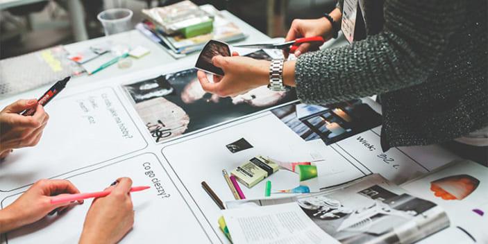エディトリアルデザイナーになるには?仕事内容と求められる人物像を解説!