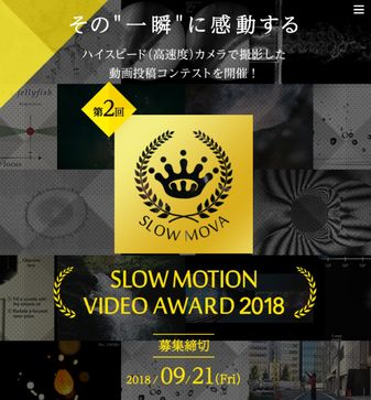 動画 東京 モーション
