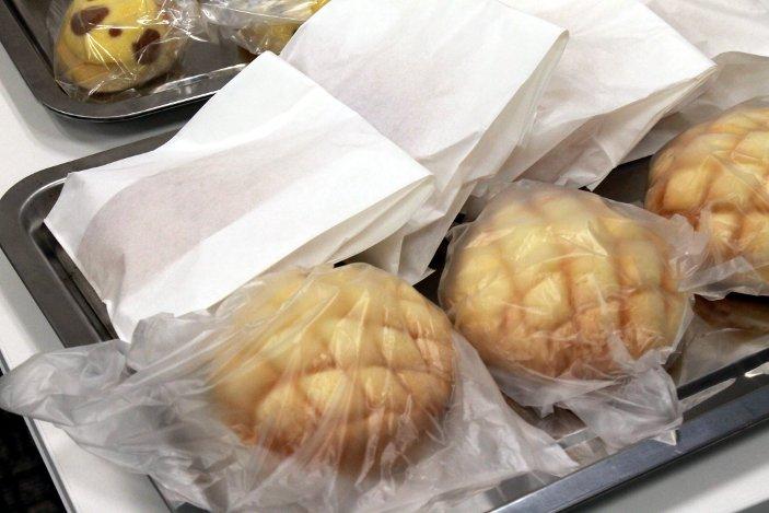 澤田珈琲店の美味しいパン