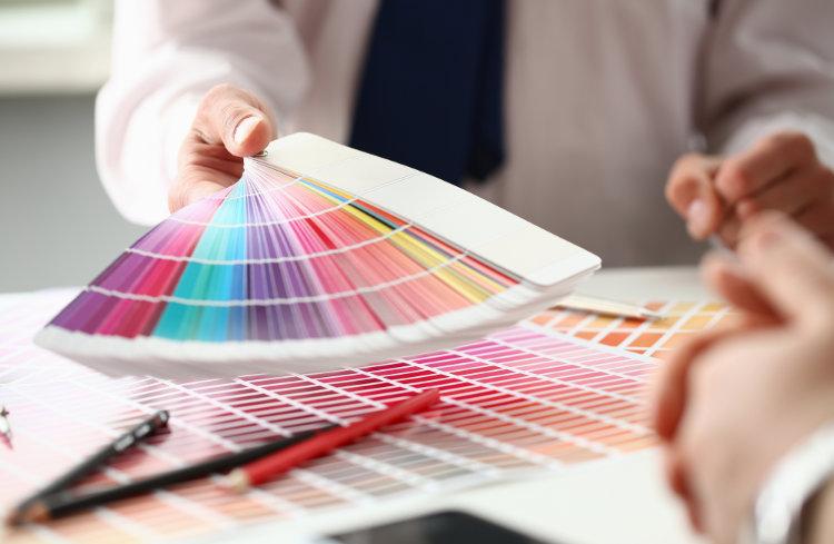 RGBを印刷で出すのはNG?
