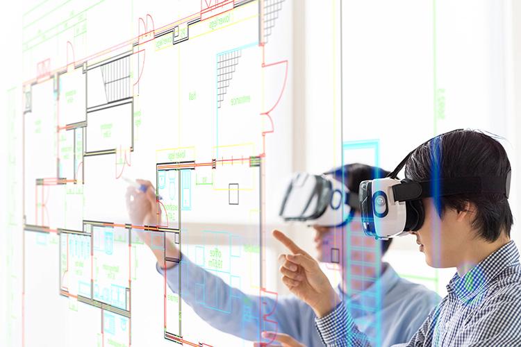 VR(仮想現実)/AR(拡張現実)/MR(複合現実) 転職 中途採用 求人情報