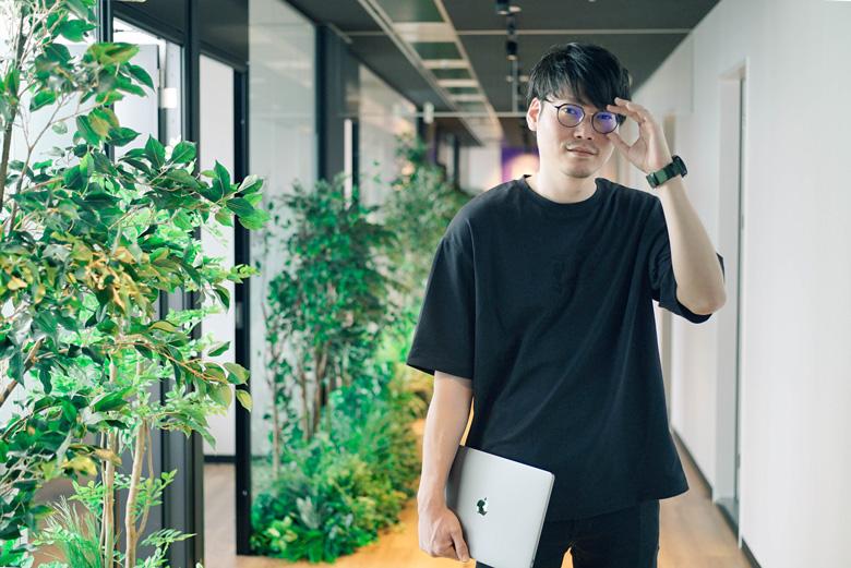 BitStarデザイナーマネージャー菊地さん