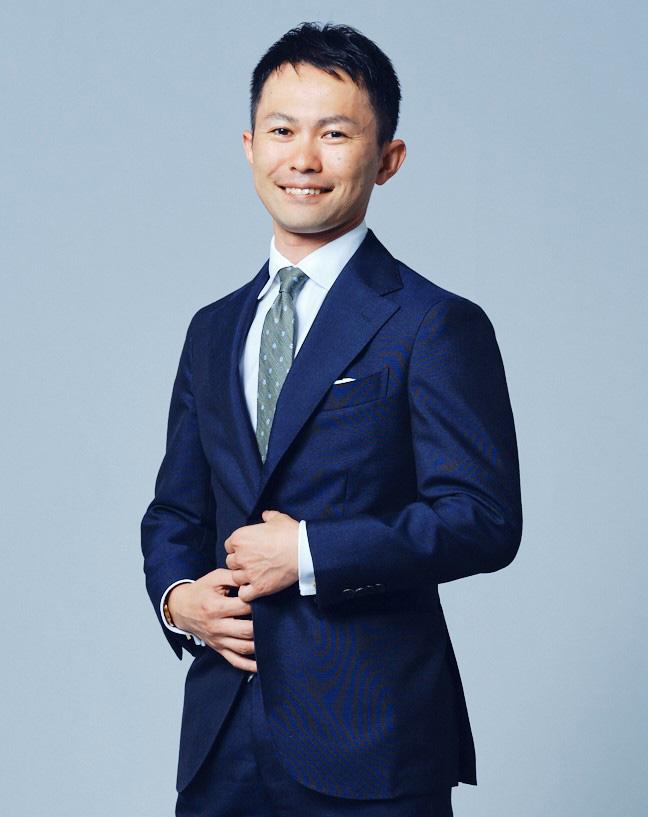 株式会社セールスフォース・ドットコム 安⽥⼤佑氏