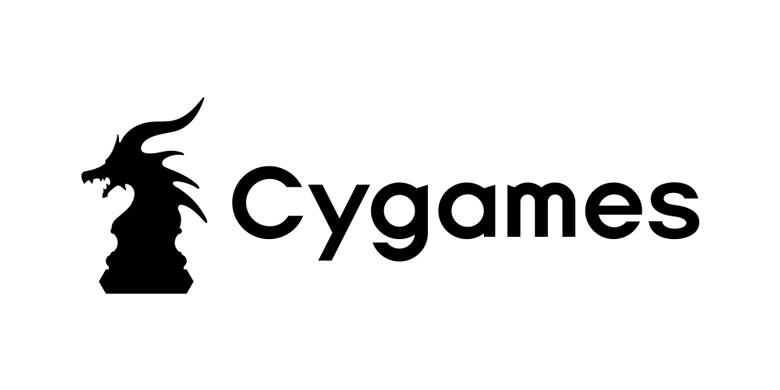Cygamesロゴ画像