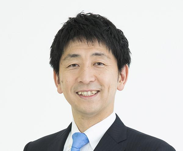 アナウンス統括・小嶋 優(こじままさる)氏