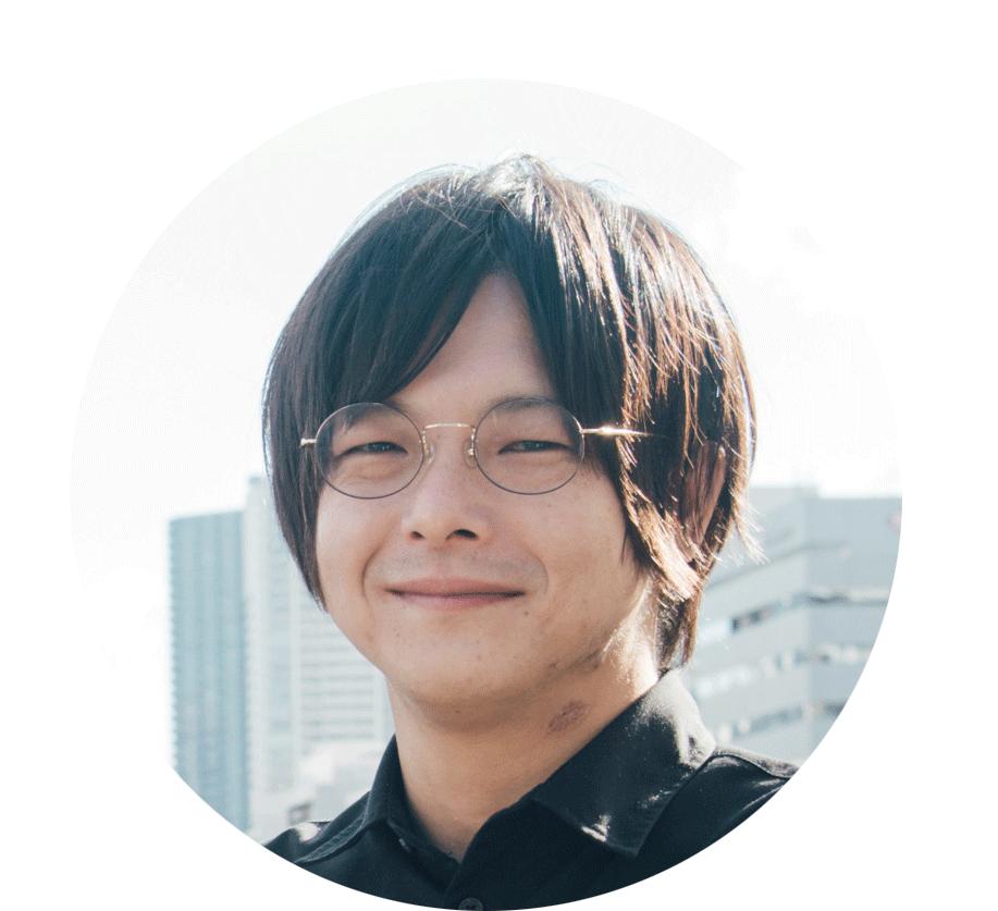 渡邊氏プロフィール
