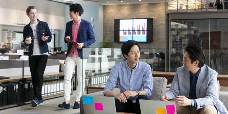 【20代・第二新卒歓迎】Webクリエイター職種 中途採用求人・厳選特集