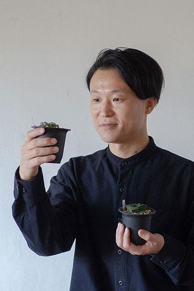 平藤 篤(へいとう あつし)氏