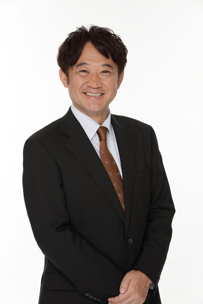 株式会社 宮城テレビ放送 報道制作局(アナウンス)部長 伊藤拓氏