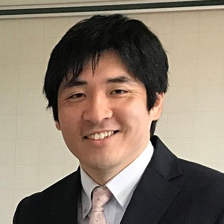 総務局 総務部 西尾 佳(にしお けい)氏
