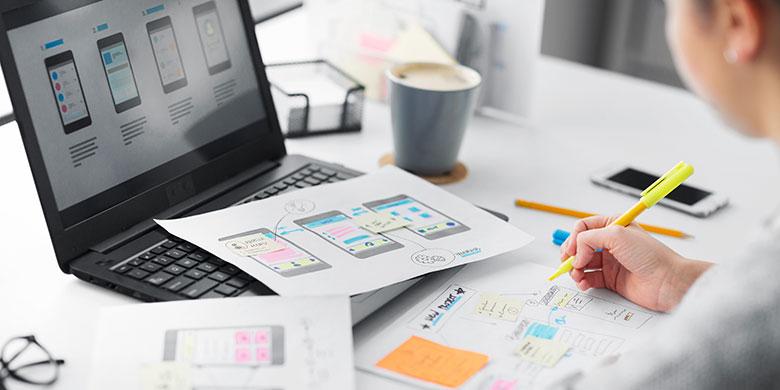 【関西限定】インハウスでのWebクリエイター 求人特集|Web業界に強い転職エージェント