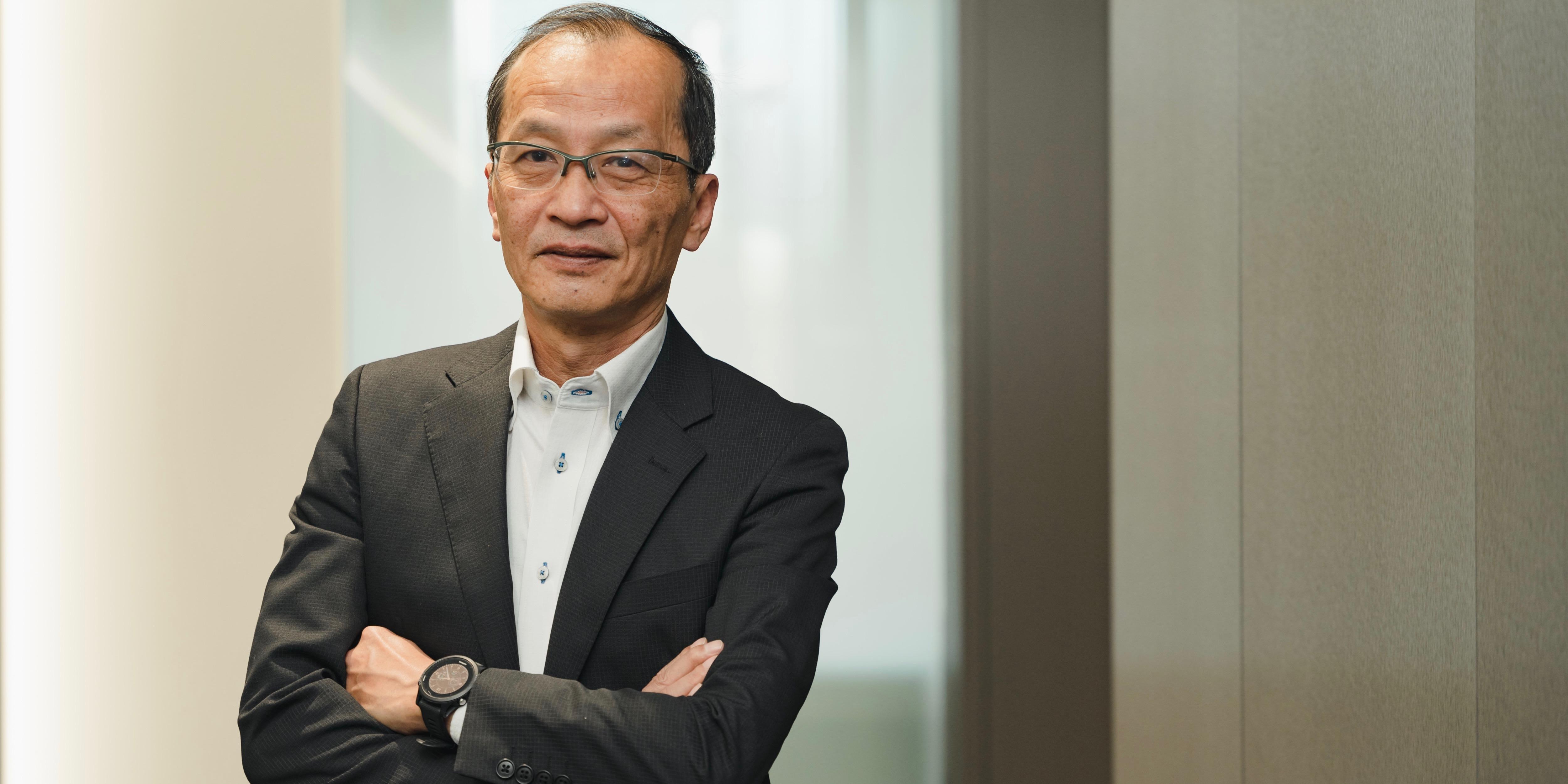 キャリア35年超!経験と技術を最大限に活かして働くBIエンジニア―クリーク・アンド・リバー社 森田浩彰さん