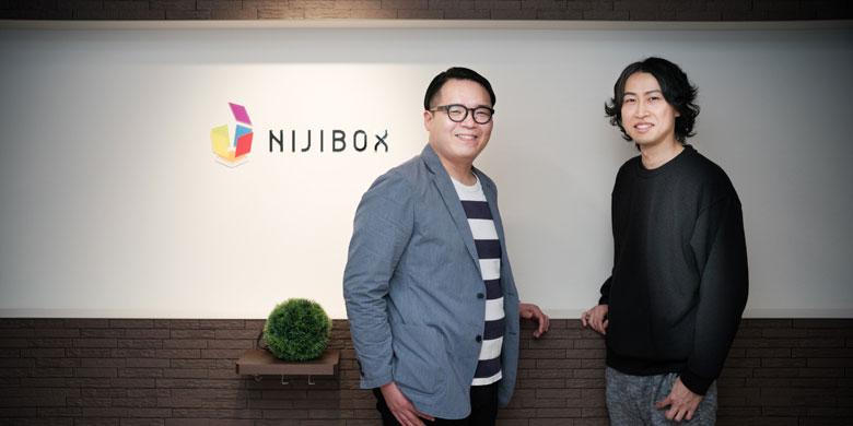 ニジボックス×リクルート デザイン連携を進める2名にインタビュー