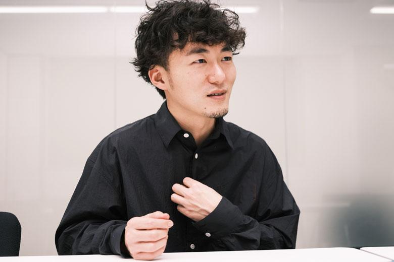 松居大悟監督