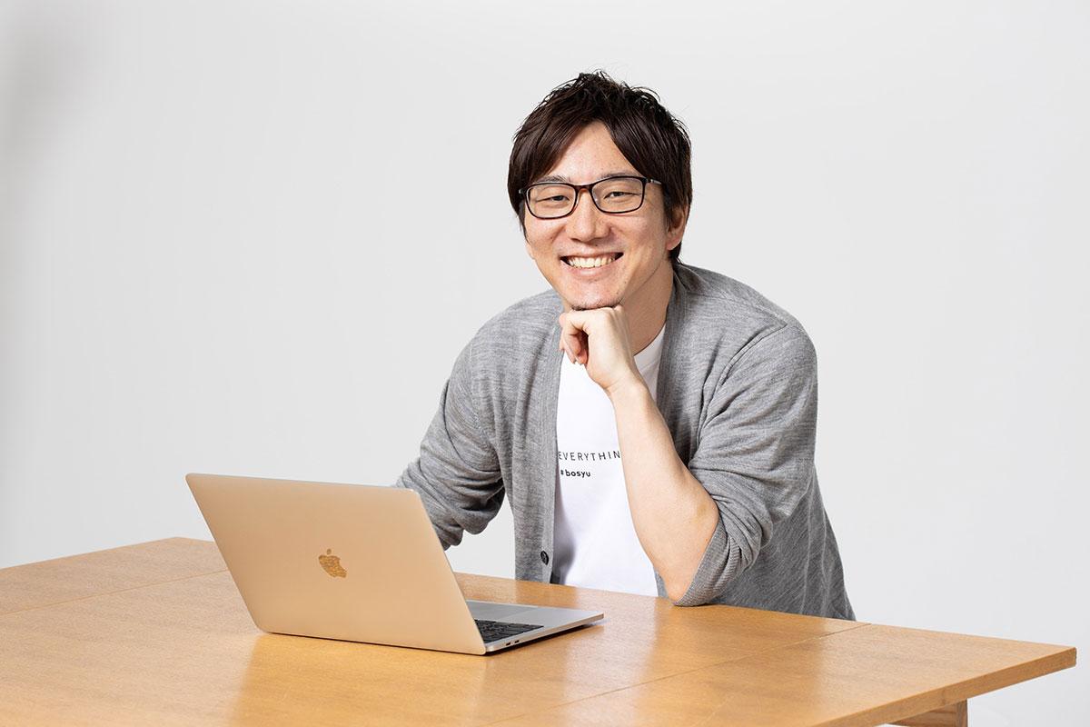 石倉 秀明(いしくら ひであき)氏
