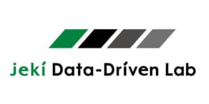 株式会社jeki Data-Driven Labロゴ
