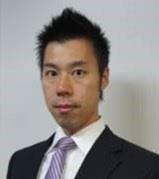 於保 真一朗株式会社クリーク・アンド・リバー社のデータプロデューサー 兼 株式会社jeki Data-Driven Lab取締役