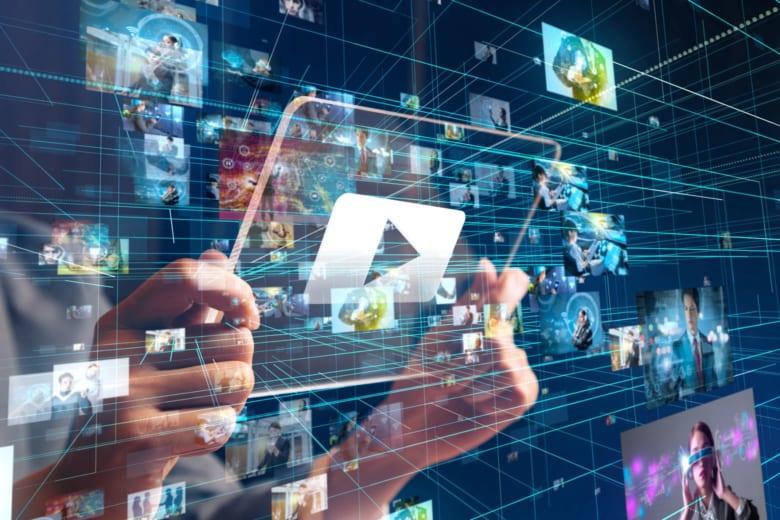 映像プロダクション 将来性