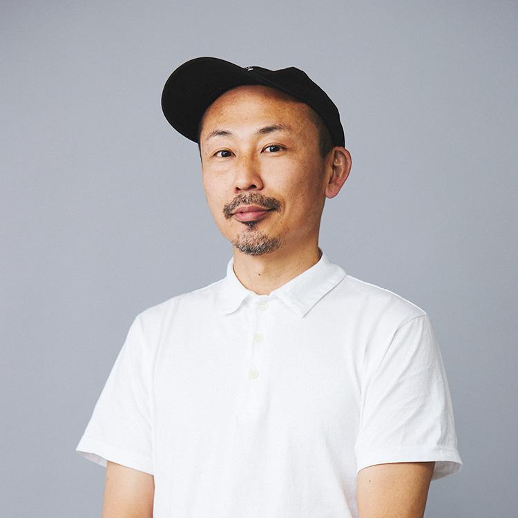 飯田 淳介氏