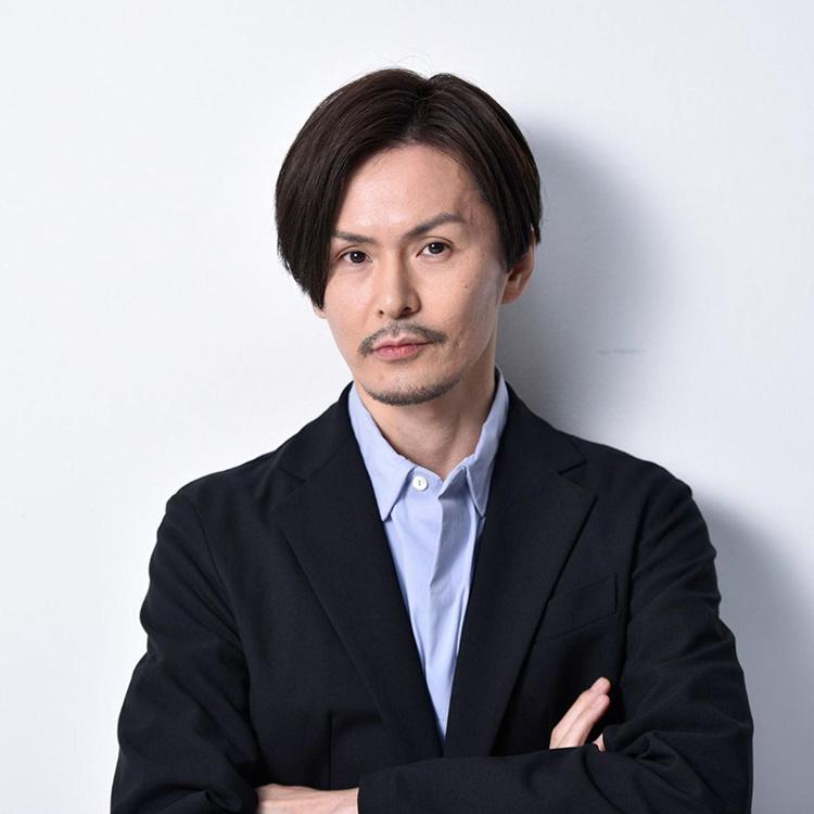 藤井 英一氏