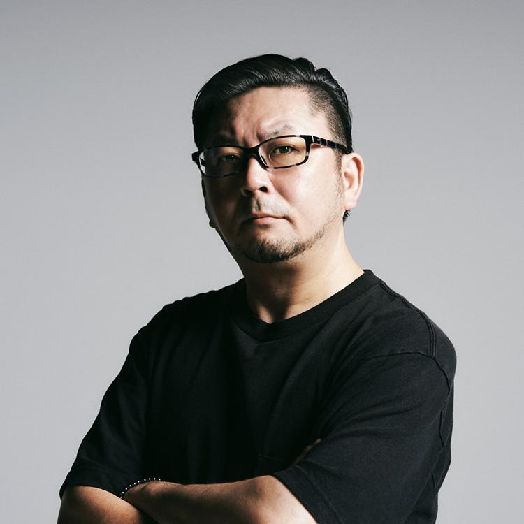 岩田 玲氏
