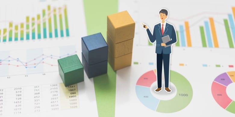 データアナリストの求人や平均年収を紹介!仕事内容や必要スキルも解説