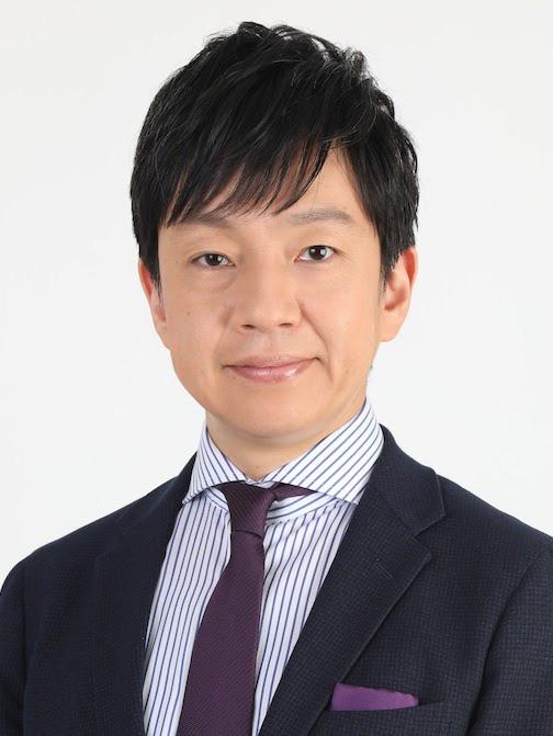清田 陽司氏
