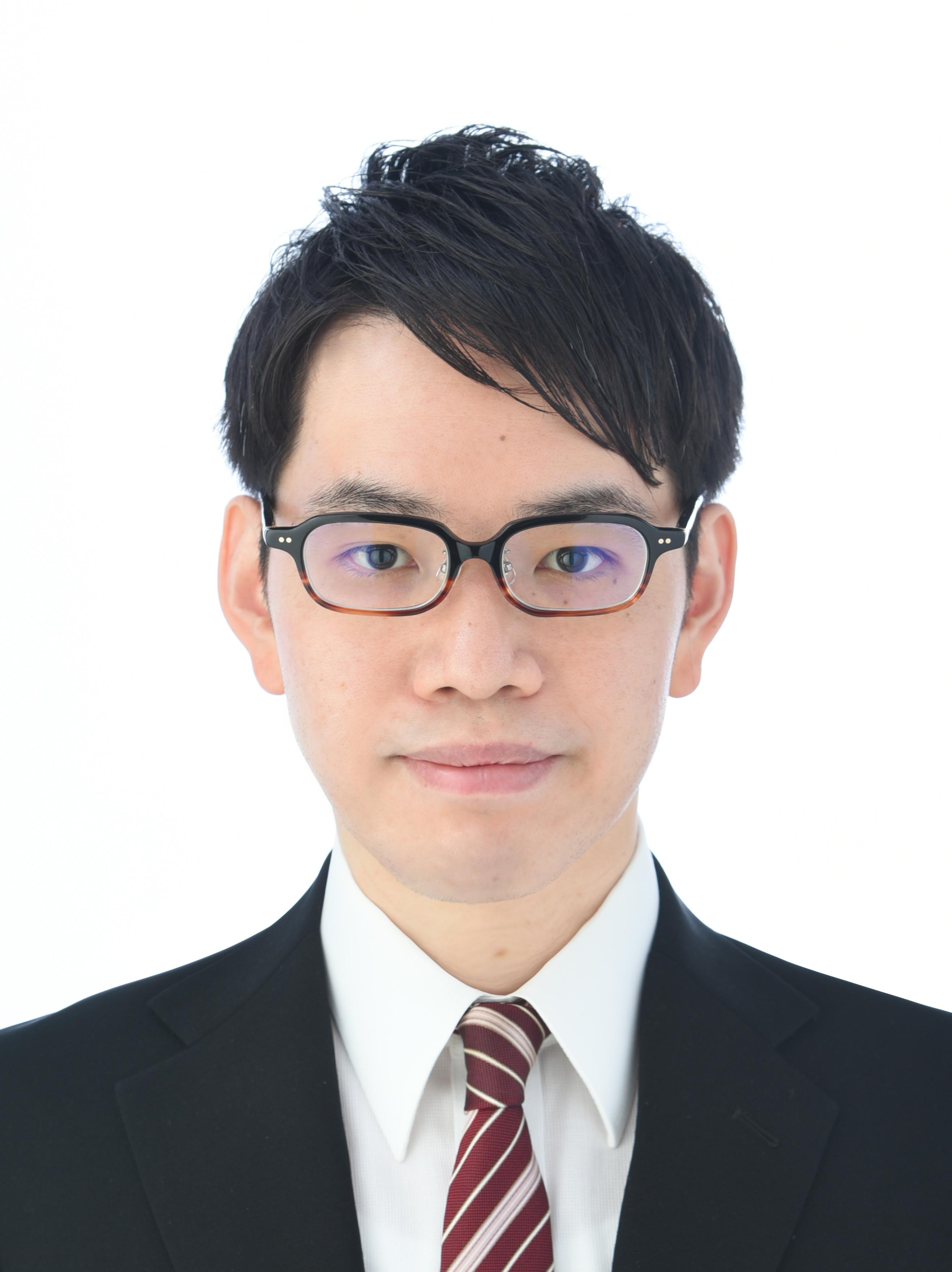 吉村 勇人氏