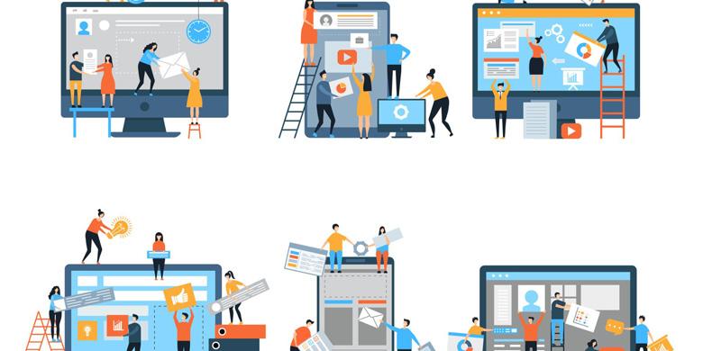 Web全体から見てコンテンツマーケティングが重要な手法の一つ