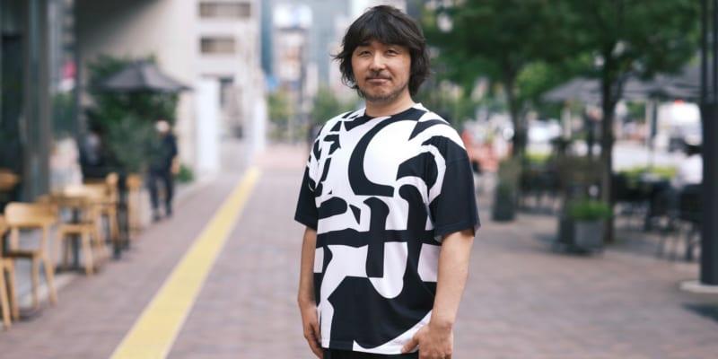 前田 高志氏