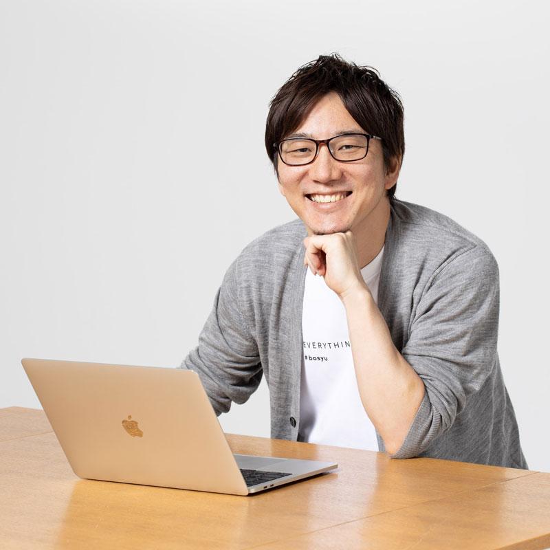 石倉 秀明氏