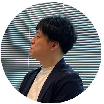 小川さんプロフィール