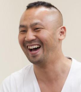 尾崎 大輔(おざき・だいすけ)氏