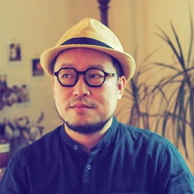株式会社Sunny 代表取締役 原 英寿氏