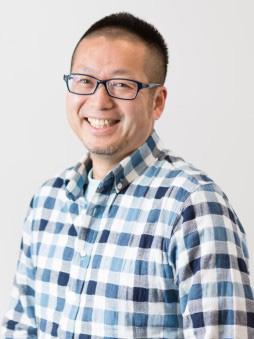 岡本 吉起氏